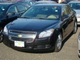 2012 Black Granite Metallic Chevrolet Malibu LS #60328217
