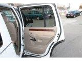 2003 Ford Explorer XLT 4x4 Door Panel