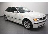 2003 Alpine White BMW 3 Series 325i Sedan #60328671