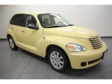 2007 Pastel Yellow Chrysler PT Cruiser Touring #60379096