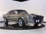 Ford Mustang 1967 Data, Info and Specs