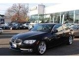 2011 Black Sapphire Metallic BMW 3 Series 335i Coupe #60378719