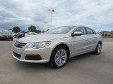 2012 White Gold Metallic Volkswagen CC Sport #60379066