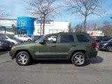 2006 Jeep Green Metallic Jeep Grand Cherokee Laredo 4x4 #60379359
