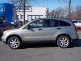 2008 Borrego Beige Metallic Honda CR-V EX 4WD #60379355