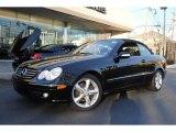 2005 Mercedes-Benz CLK 320 Cabriolet