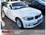 2011 BMW 1 Series ActiveE