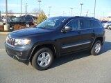 2012 Maximum Steel Metallic Jeep Grand Cherokee Laredo #60379208