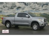 2008 Silver Sky Metallic Toyota Tundra Limited Double Cab 4x4 #60378539