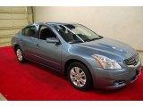 2011 Ocean Gray Nissan Altima 2.5 S #60378842