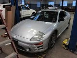 2003 Sterling Silver Metallic Mitsubishi Eclipse GTS Coupe #60378475