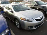 2010 Palladium Metallic Acura TSX Sedan #60378455