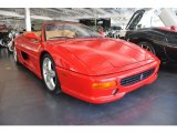 Ferrari F355 1996 Data, Info and Specs