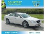 2006 White Opal Buick Lucerne CXL #60445389