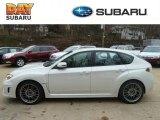 2012 Subaru Impreza WRX STi 5 Door