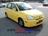 2003 Suzuki Aerio SX Sport Wagon