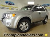 2012 Ingot Silver Metallic Ford Escape XLT #60444973