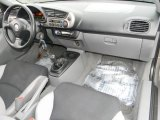 2000 Honda Insight Interiors
