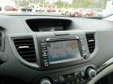 2012 Honda CR-V EX-L Navigation