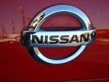 Nissan Versa 2007 Badges and Logos