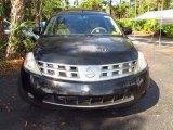 2005 Super Black Nissan Murano SL #60444903