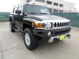 2009 Black Hummer H3  #60445204