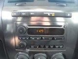 2009 Hummer H3  Audio System