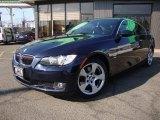 2009 Monaco Blue Metallic BMW 3 Series 328xi Coupe #60445187