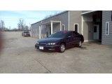 2001 Navy Blue Metallic Chevrolet Impala LS #60445154