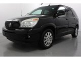 Buick Rendezvous Data, Info and Specs