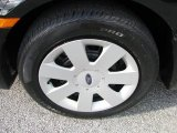 2008 Ford Fusion S Wheel