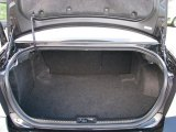 2008 Ford Fusion S Trunk