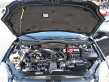 2008 Ford Fusion S 2.3L DOHC 16V iVCT Duratec Inline 4 Cyl. Engine