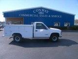2000 Chevrolet Silverado 2500 Regular Cab Commercial Data, Info and Specs