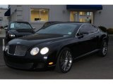 2008 Bentley Continental GT Speed