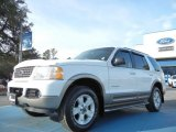 2004 Oxford White Ford Explorer Eddie Bauer #60506407