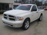 2009 Stone White Dodge Ram 1500 SLT Regular Cab #60506717
