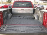 2008 Dodge Ram 3500 Laramie Quad Cab Dually Trunk