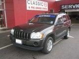 2006 Dark Khaki Pearl Jeep Grand Cherokee Laredo #60506694
