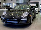 2012 Black Porsche 911 Carrera 4S Coupe #60506362