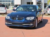 2012 Deep Sea Blue Metallic BMW 3 Series 328i Convertible #60506353