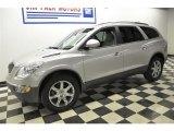 2008 Platinum Metallic Buick Enclave CXL #60506957
