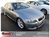 2012 Space Grey Metallic BMW 3 Series 335i Coupe #60506601