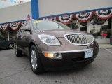 2008 Cocoa Metallic Buick Enclave CXL AWD #60506887