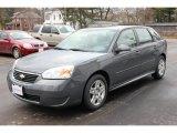 2007 Dark Gray Metallic Chevrolet Malibu Maxx LT Wagon #60506880