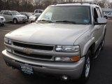 2005 Silver Birch Metallic Chevrolet Tahoe Z71 4x4 #60506218