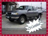 2000 Mazda B-Series Truck B4000 TL Extended Cab 4x4