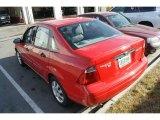 2005 Infra-Red Ford Focus ZX4 SE Sedan #60506197