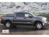 2012 Magnetic Gray Metallic Toyota Tundra CrewMax 4x4 #60506195