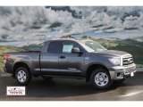 2012 Magnetic Gray Metallic Toyota Tundra Double Cab 4x4 #60506194